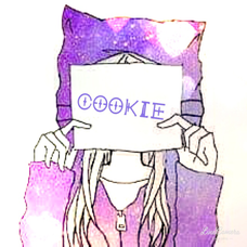 クッキー@アカウント変更したのユーザーアイコン