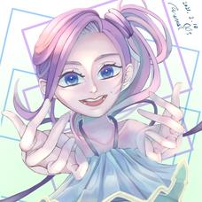 sirena's user icon