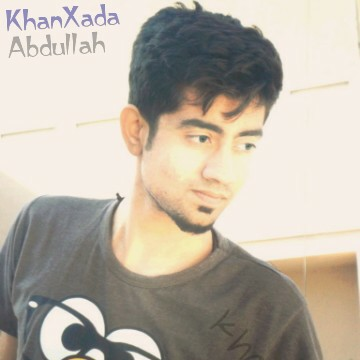 khanxada Abdullahのユーザーアイコン