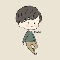 chokuのユーザーアイコン