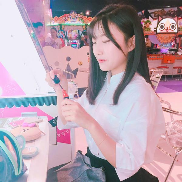 Hyejin のユーザーアイコン