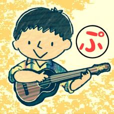 まっぷう🆙三原色/YOASOBIのユーザーアイコン