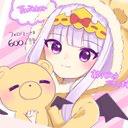 あっぷりけ@メルティランド好き⸜(* ॑꒳ ॑*  )⸝'s user icon