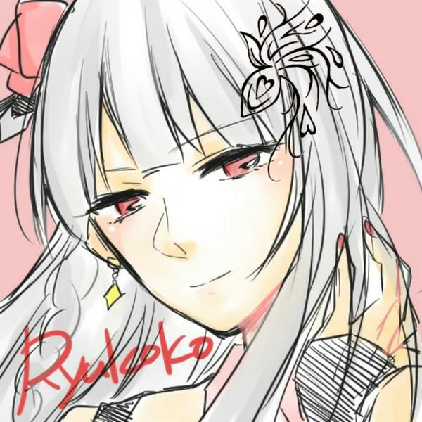 *りゅここ*'s user icon