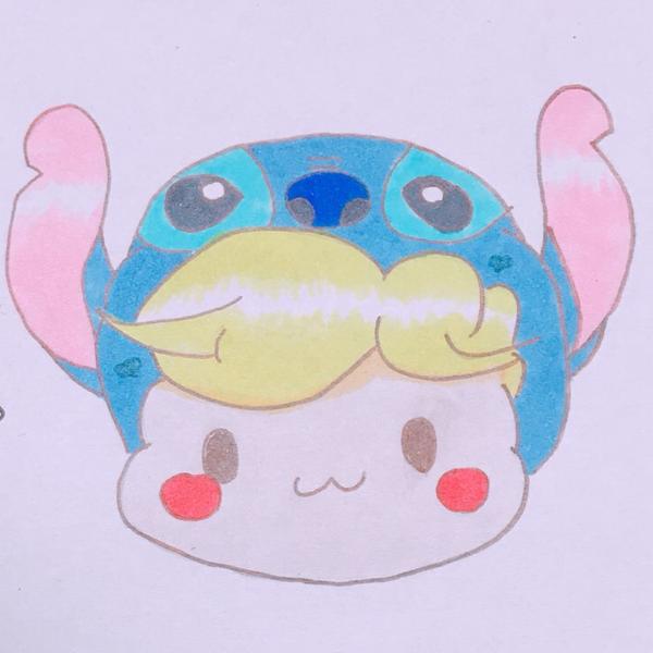 チームU やみ【アイコン凪ちゃん背景まかちゃん♪♪♪】のユーザーアイコン