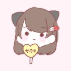 かふぇ@低浮's user icon