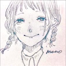 menoのユーザーアイコン