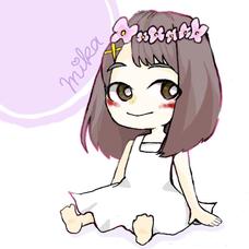 mika*のユーザーアイコン