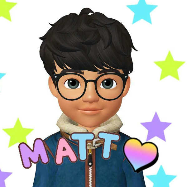 MATT_Music_JAMのユーザーアイコン
