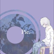 Pieのユーザーアイコン