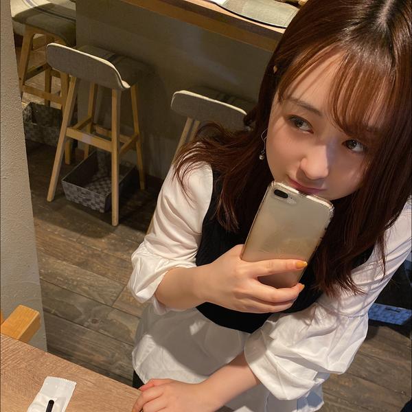 杏香のユーザーアイコン