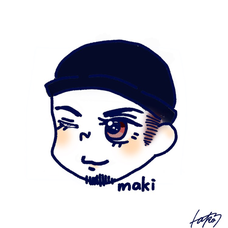 maki's user icon
