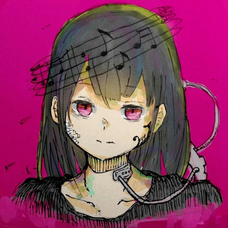 藍理's user icon