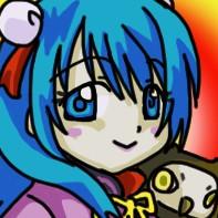 早乙女水魅(みずみ)のユーザーアイコン
