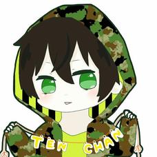 TENCHAN@のユーザーアイコン