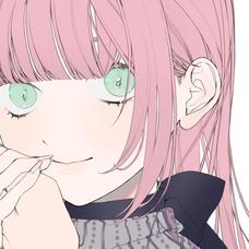 *浅葱かなえ☃️ [new]春を告げるのユーザーアイコン