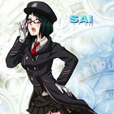 彩 - sai -のユーザーアイコン