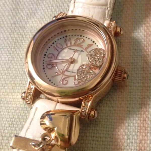 時計さんのユーザーアイコン