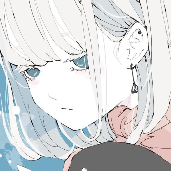 ミコのユーザーアイコン