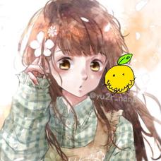 柚露-ゆづゆ-のユーザーアイコン