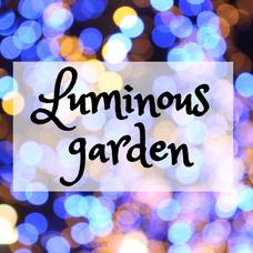 Luminous garden🌟ハロウィン公開中🎃のユーザーアイコン