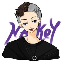 NAKeYのユーザーアイコン