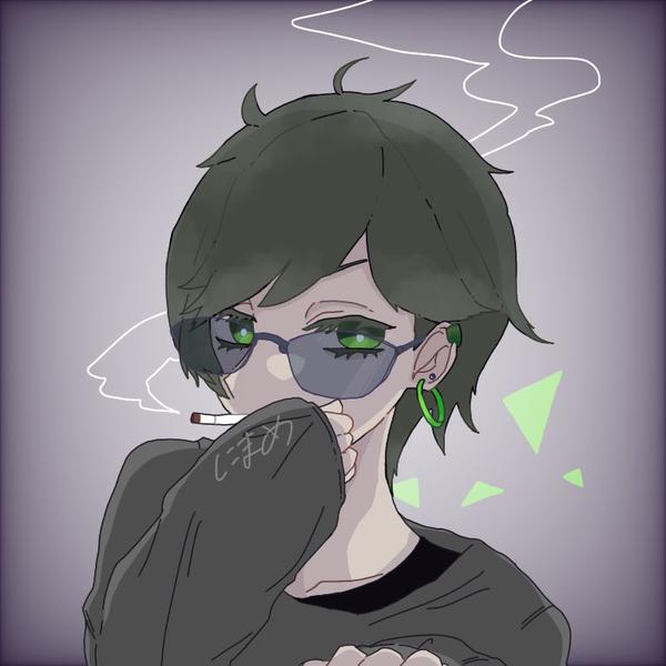 まめすけ🐕(3)➬🎴💎's user icon