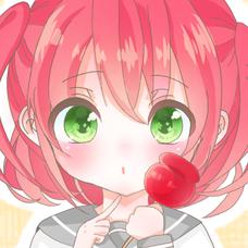 🍎林檎あめ✩*。のユーザーアイコン