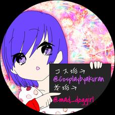 夜叉白蘭のユーザーアイコン