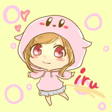 iru(o´∀`o)のユーザーアイコン