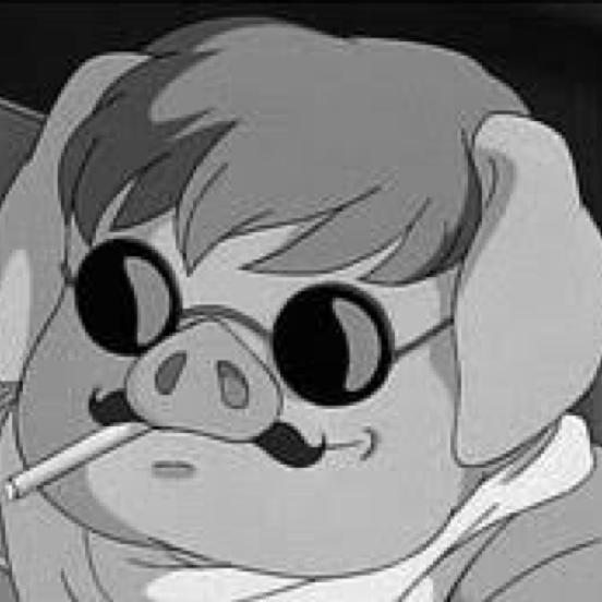 porcoのユーザーアイコン