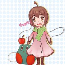 えりんごのユーザーアイコン