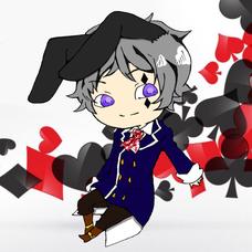 黒兎★歌う黒い兎☆のユーザーアイコン