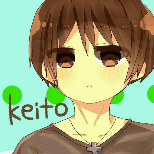 景都-keito-のユーザーアイコン
