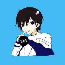 TAO0410のユーザーアイコン