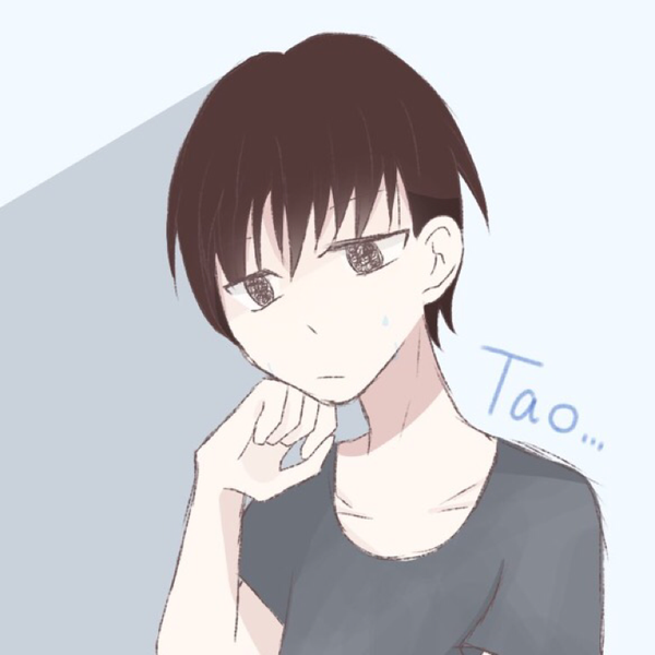 TAO0410@「恋」歌ったあのユーザーアイコン