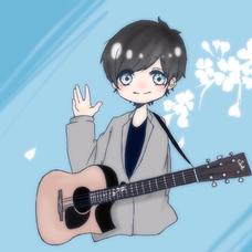 まッきー's user icon