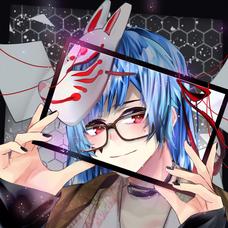KAMiyaSU【カミアス】のユーザーアイコン