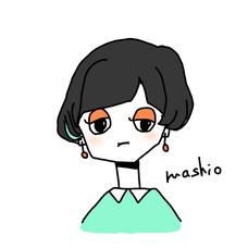 mashioのユーザーアイコン