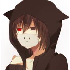 黒猫ソーマ(旧アカ)@さよならのユーザーアイコン