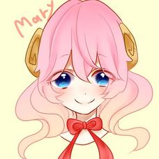 Maryのユーザーアイコン