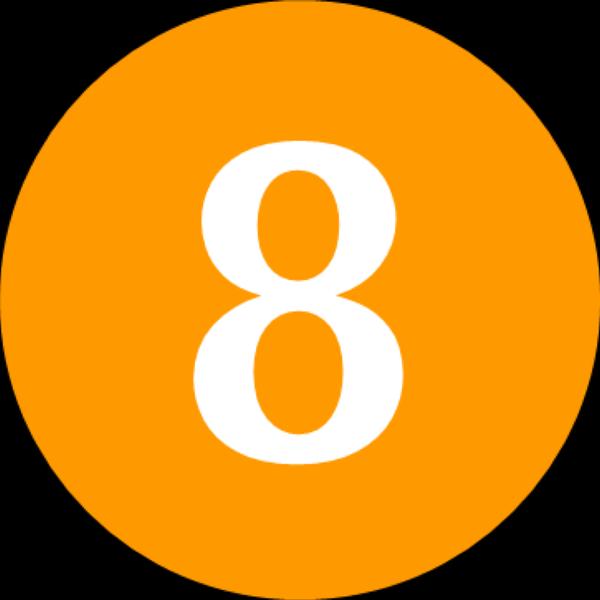 VIII  のユーザーアイコン