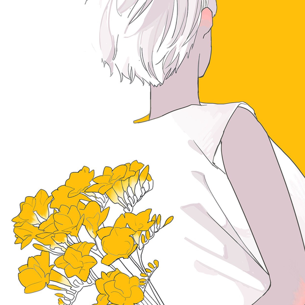 白 🌻⋆͛のユーザーアイコン