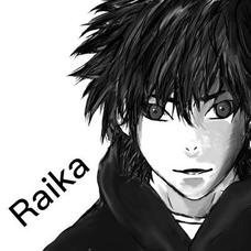 Raikaのユーザーアイコン