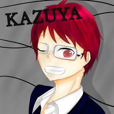 kazuyaのユーザーアイコン