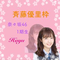 ♡♡ Hayuのユーザーアイコン