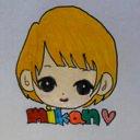 未華杏🍊🌸's user icon