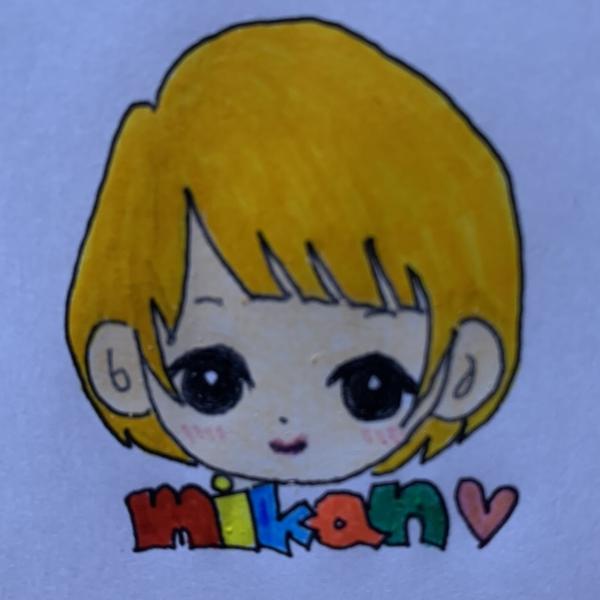未華杏🍊's user icon