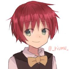 リウムのユーザーアイコン