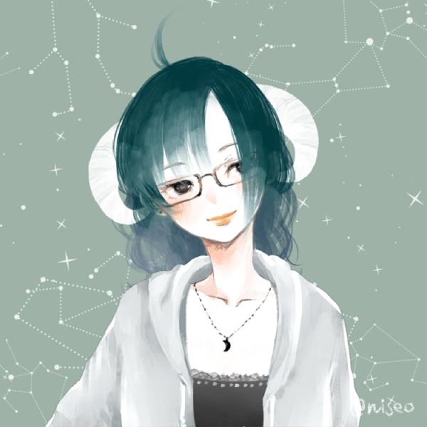 イサキちゃんのユーザーアイコン